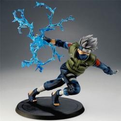 Figurine Naruto Kakashi...