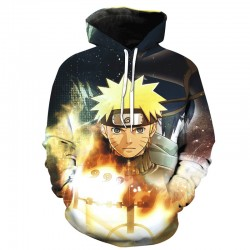 Sweat naruto shippuden