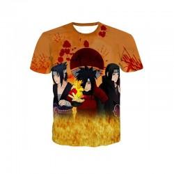T-shirt des Uchiha