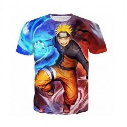 T-Shirt Rasengan Naruto