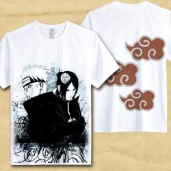 T-Shirt Pain et Konan Akatsuki