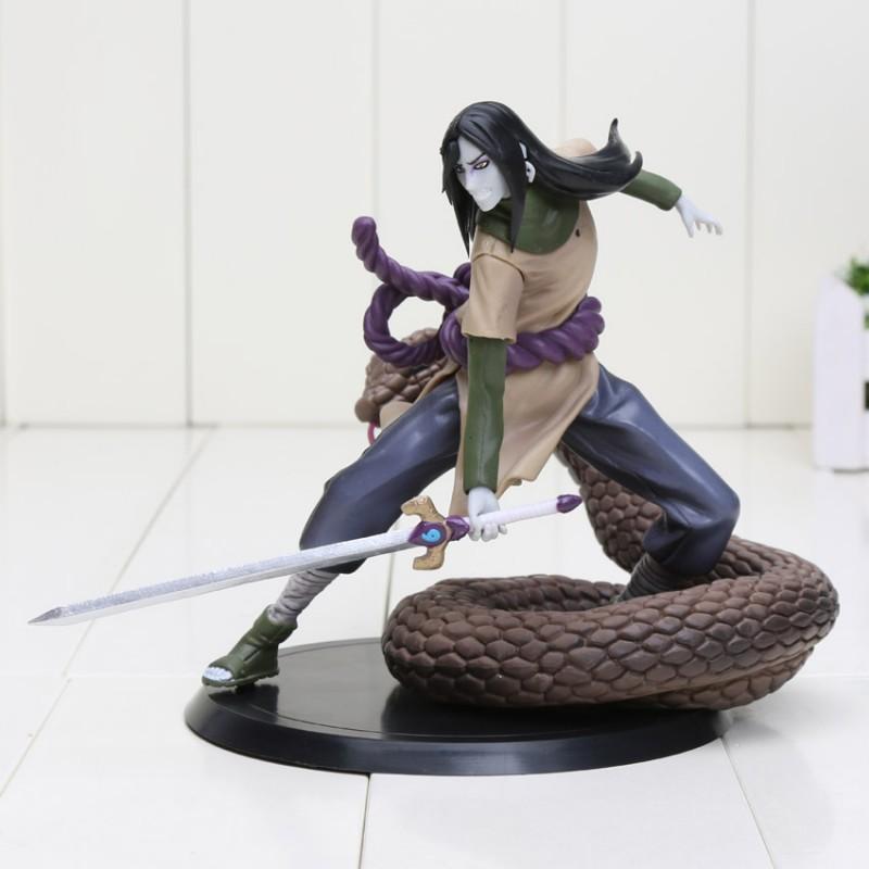 Orochimaru Figurine